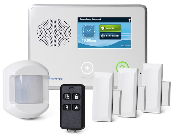 2GIG Security Systems Pensacola Area