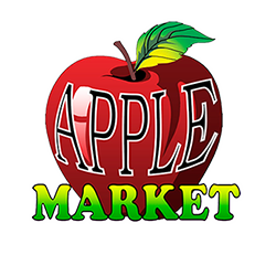Apple Market Security System