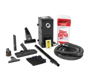 Residential Central Vacuum Services Pensacola