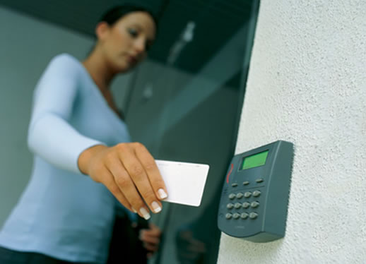 Commercial Access Control Systems Pensacola FL