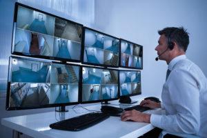 CCTV Monitoring Pensacola FL