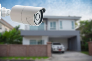 Pensacola FL Home Security Cameras