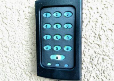 Access Control Systems Pensacola FL