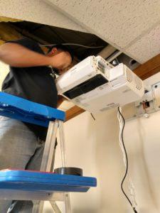 Office Video and Audio Installation Gulf Coast