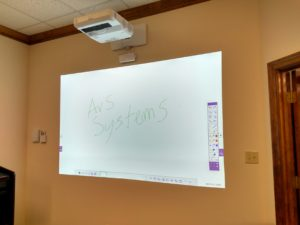 Audio Visual Services Installation Pensacola FL