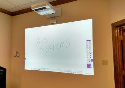 Audio Visual Services Installation Pensacola FL
