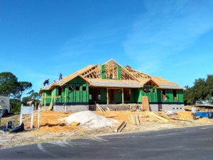 New Construction Security Installation Pensacola FL