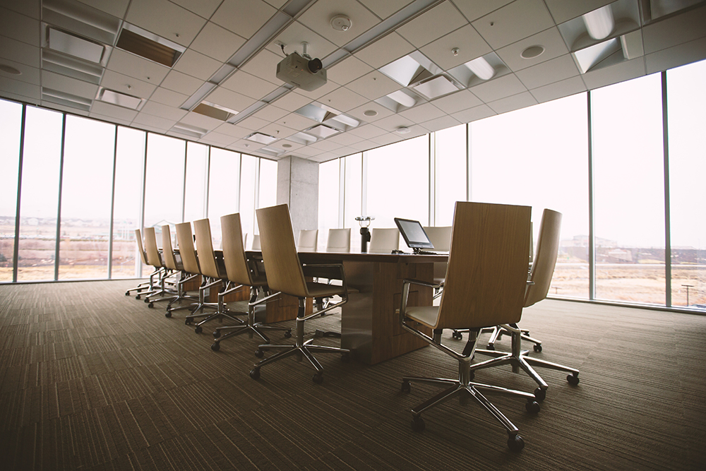Improve the way your business operates with our AV solutions