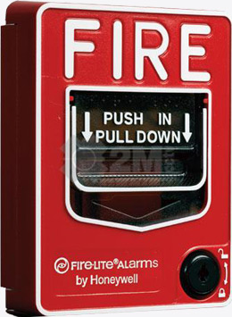Fire Alarm Systems Escambia County