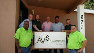 Audio Video Security & CCTV Services Pensacola FL