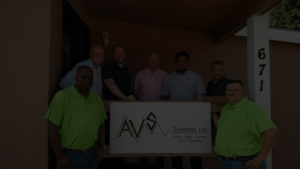 AVS Systems Security Pensacola