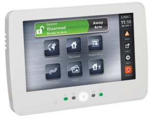 Commercial & Small Business Security Systems Pensacola