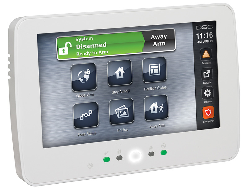 Commercial and Small Business Security Systems