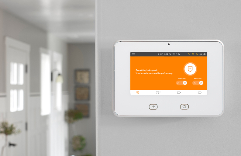 Control & Monitor Your Home From your Smartphone