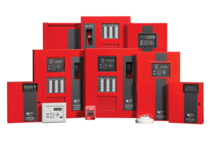 Silent Knight Fire Alarm Systems Pensacola FL